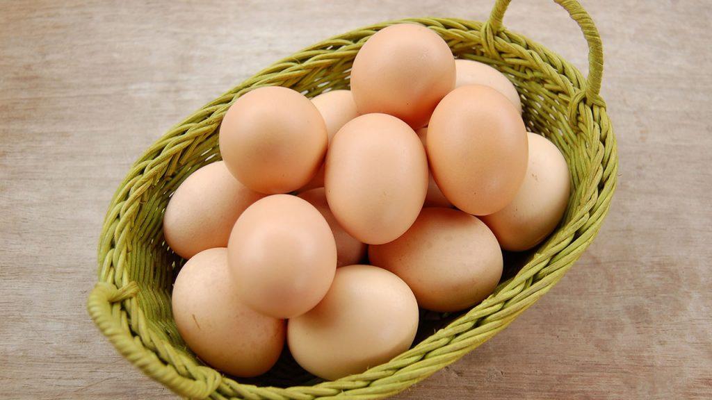 Cách đánh cảm bằng trứng gà và đồng bạc