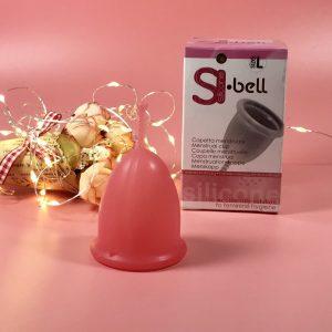 cốc nguyệt san sibell nhập khẩu chính hãng