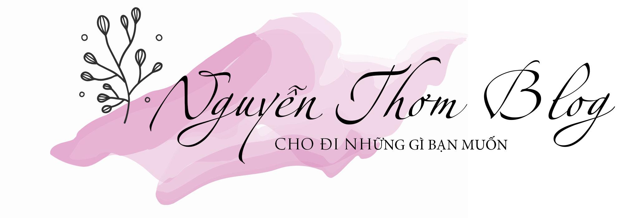 Nguyễn Thơm Blog