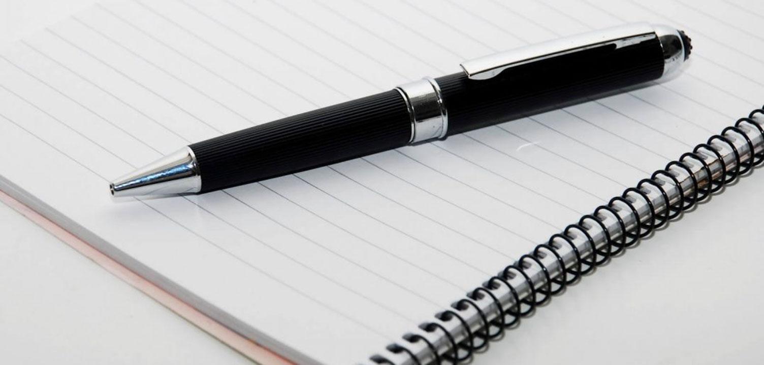 bài học từ câu chuyên cây bút trong năng đoạn kim cương