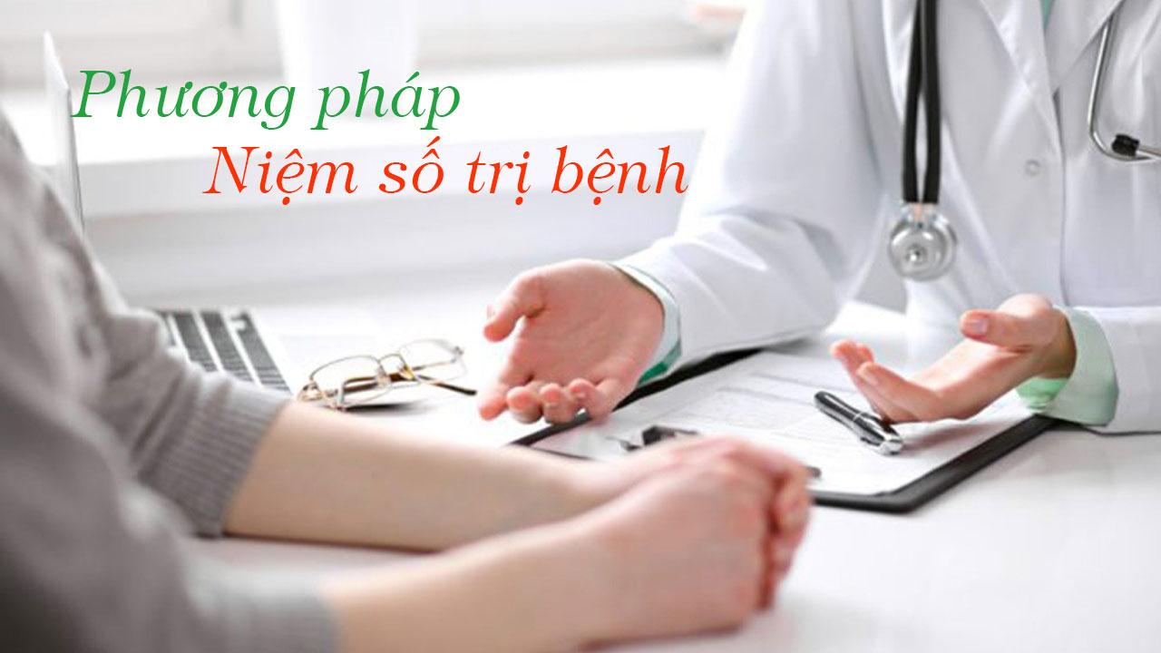 Tìm hiểu về phương pháp niệm số trị bệnh