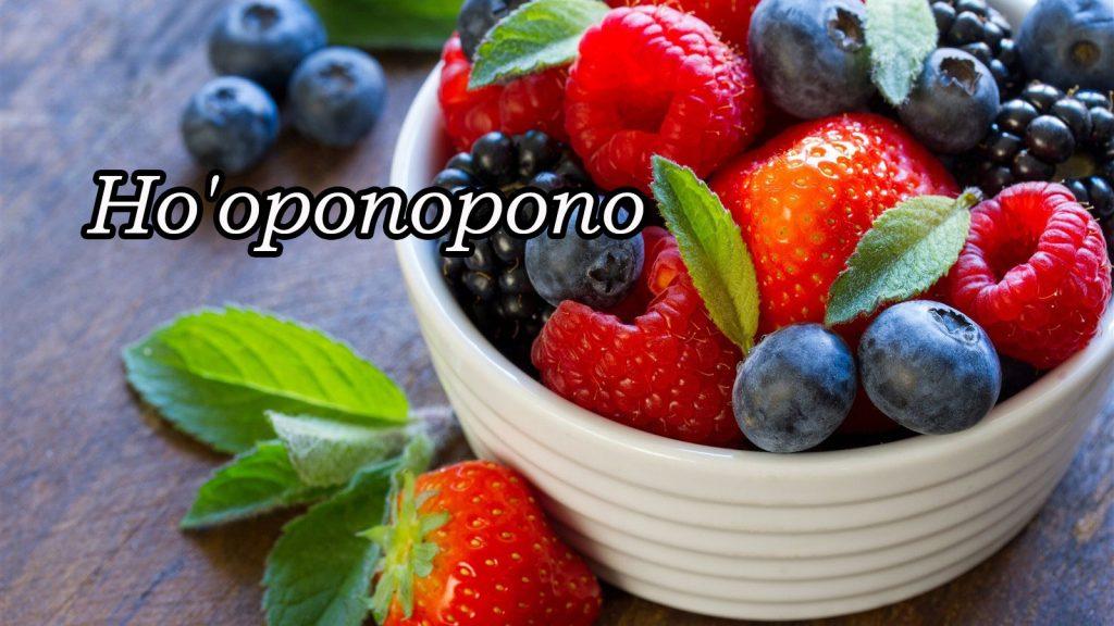 Tổng hợp các phương pháp thực hành ho'oponopono